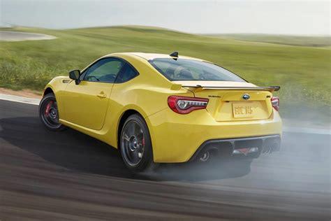 Subaru Brz Review Trims Specs Price Carbuzz