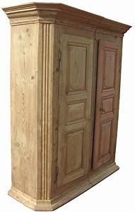 armoire pour votre vie dressing idees With repeindre une armoire en pin