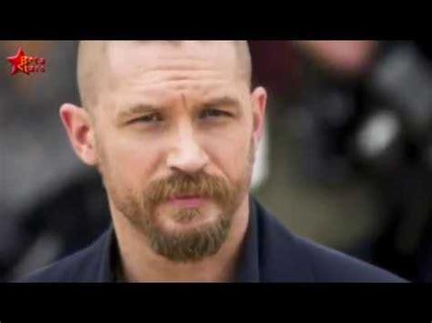 tom hardy hair style tom hardy hair beard style 2047