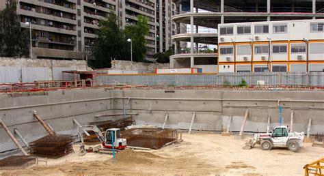 rabattement de nappes phr 233 atiques pour chantier
