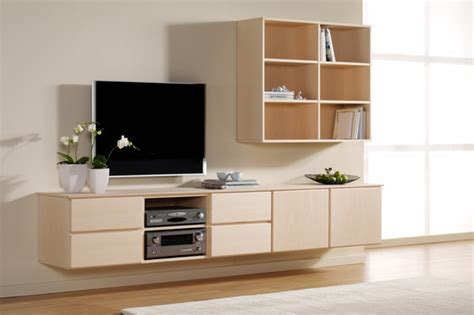 KLIM TV CABINET 2041   Multimedia sideboards from KLIM