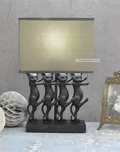Lampe Mit Stoffschirm : lampe stoffschirm gallery of deckenlampe leuchte lampe stoffschirm er jahre in with lampe ~ Indierocktalk.com Haus und Dekorationen