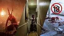 5 Most Anticipated Upcoming SURVIVAL HORROR Games!!! in ...