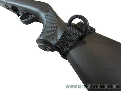 sling takedown ruger attachment point single rifle adapter slings gun mount iweapons butt connect