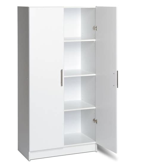 metal storage cabinets home depot cabinet astounding storage cabinet with doors design