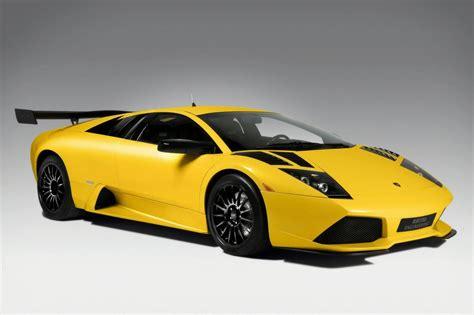 Lamborghini Car : Lamborghini Murcielago