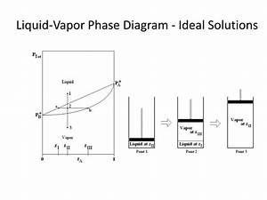 30 Vapor Liquid Phase Diagram