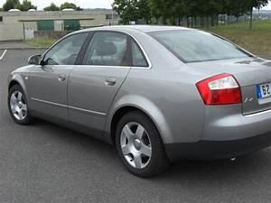Audi A4 V6 Tdi : troc echange audi a4 v6 2 5 tdi pack 163 ch 2003 sur france ~ Medecine-chirurgie-esthetiques.com Avis de Voitures
