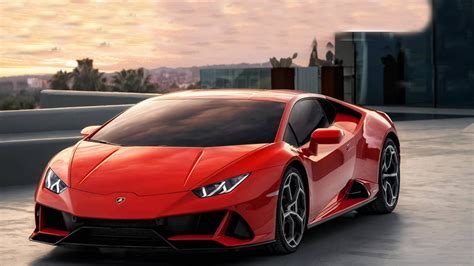 2019 Lamborghini Huracan Pictures by Lamborghini Huracan 2019 Evo Price Mileage Reviews
