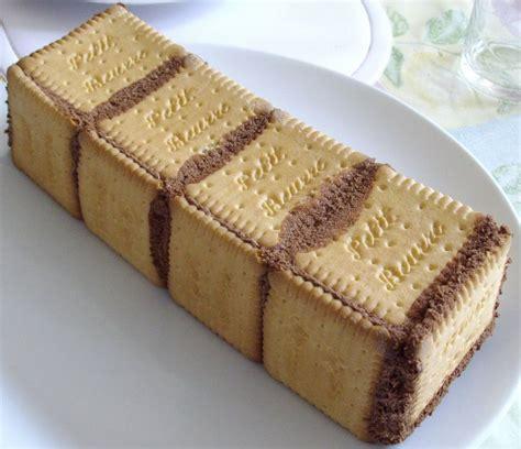 dessert avec petit lu gateau aux petit beurre et 224 la mousse au chocolat recette