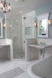 bathroom tile ideas houzz vintage bathroom traditional bathroom chicago by normandy remodeling