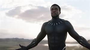 'Black Panther' roars past $700M worldwide in week 2