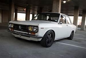 1969 Datsun 510 SR20DET 6 Speed Bring a Trailer