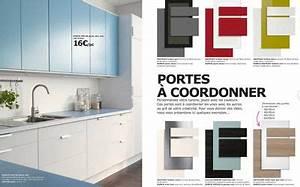 Ikea Facade Cuisine : porte armoire cuisine ikea cuisine en image ~ Preciouscoupons.com Idées de Décoration
