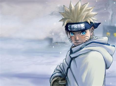 anime naruto wallpaper wallpapersafari