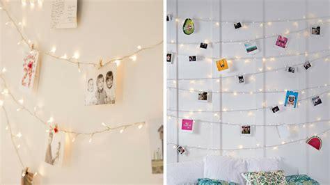 4 idées pour installer une guirlande lumineuse dans une chambre