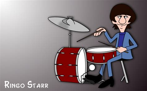 Cartoon : The Beatles Tv Cartoon Show