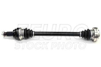 bmw axle assembly 33217553564 gkn 304475 eeuroparts 174