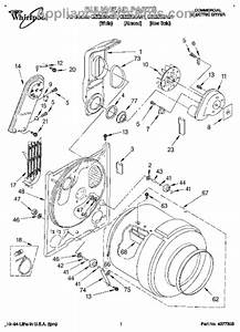 Whirlpool Lit3401343 Label  Wiring Diagram