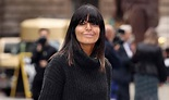 Claudia Winkleman style shock: the star wore THESE retro ...