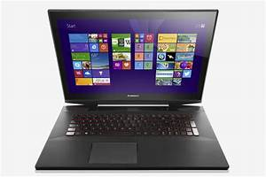 Lenovo Y70 Touch 17-inch Gaming Laptop Review