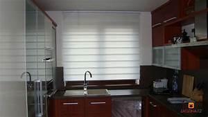 Küchenfenster Mit Feststehendem Unterteil : k chenfenster die neuesten innenarchitekturideen ~ Michelbontemps.com Haus und Dekorationen
