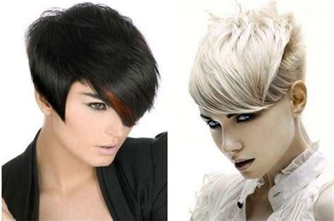 cortes de pelo mujer ideas atrevidas  trendy fotos ella hoy