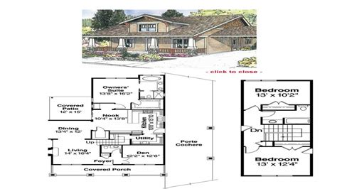 home floor plans bungalow house floor plans 1929 craftsman bungalow floor