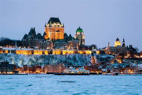 What Wear Quebec City The Summer