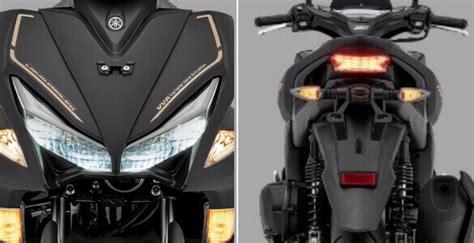 Yamaha Aerox 155vva Backgrounds by Kredit Motor Yamaha Aerox 155 Vva Ayo Kredit Apply