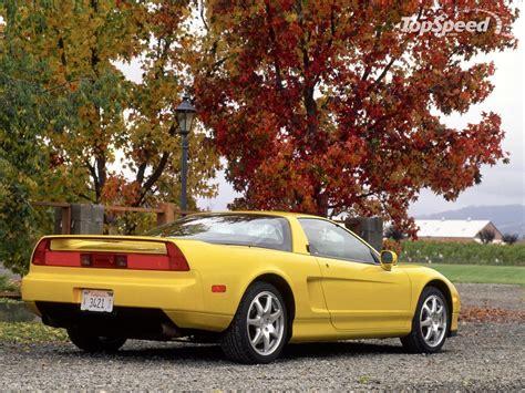 1990 Honda Nsx Photos, Informations, Articles