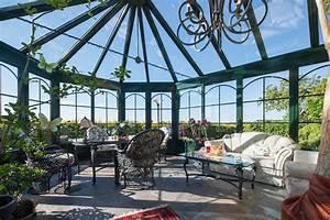 Wintergarten Einrichtung Modern : wintergarten wohnzimmer ideen ~ Whattoseeinmadrid.com Haus und Dekorationen