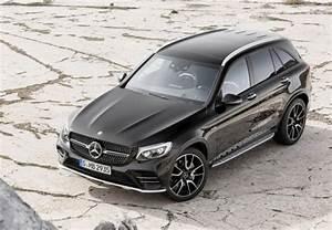 Fiche Technique Mercedes Classe A : fiche technique mercedes classe glc 220 d 4matic business a 2015 ~ Medecine-chirurgie-esthetiques.com Avis de Voitures
