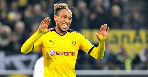 Aubameyang: 'I don't want to go to Arsenal' - Football365