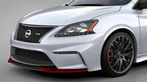 nissan sylphy nismo 2014 nissan sylphy youtube