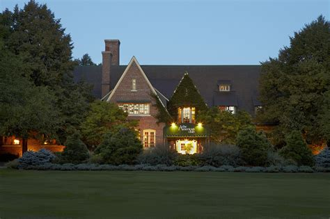 The American Club Resort in Kohler Reviewed