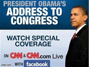 Obama address: Beat to the punch on the Web – CNN ...