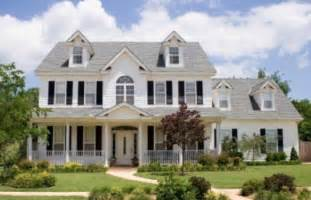 Fairfax County VA Homes