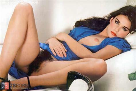 Demi Moore Best Bush In Show Business Celebrity Porn Photo