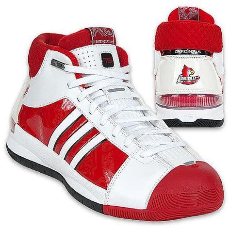 adidas ts pro model ncaa basketball edition sneakerfiles