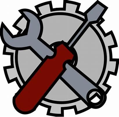 Tools Clip Clipart Iron Advertisement Maintenance