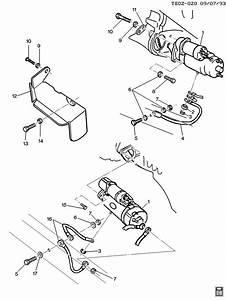 2002 Gmc Brake Hydraulic Hose Caliper Bolt Washer  2wd