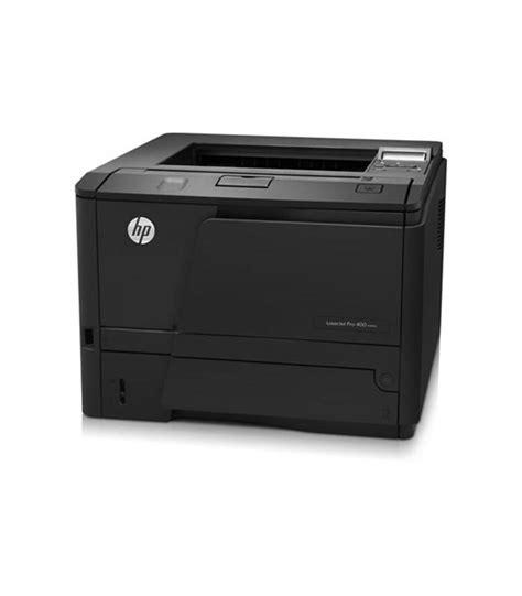 Here are manuals for hp laserjet pro 400 m401a. قیمت خرید پرینتر اچ پی - HP LaserJet Pro 400 M401a Printer