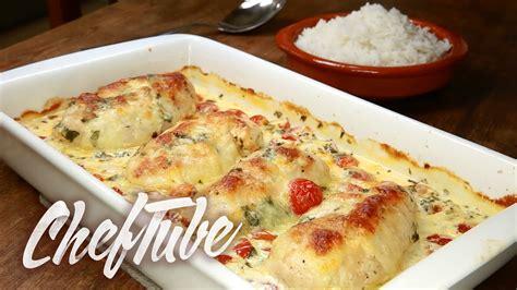 comment cuisiner la mozzarella comment faire un poulet à la mozzarella accompagné d 39 une