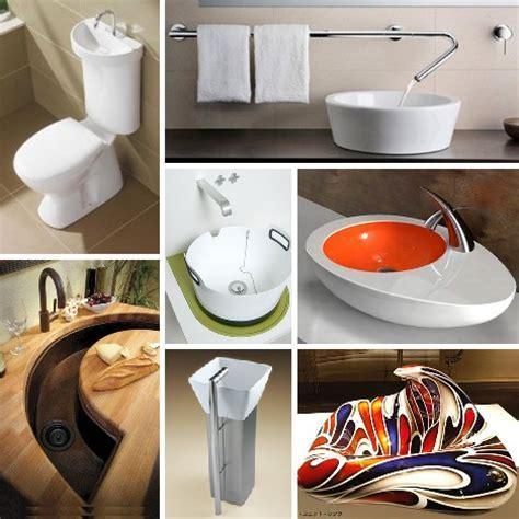 15 More Spectacular Sinks & Strange Wash Basin Designs