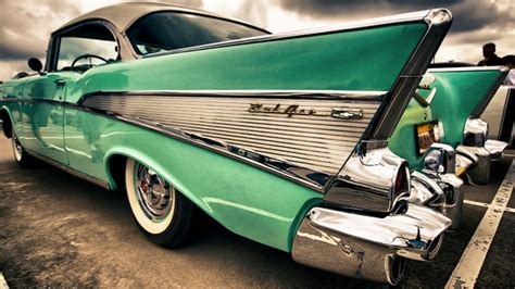 The Best American Cars Of All Time  Home Insider