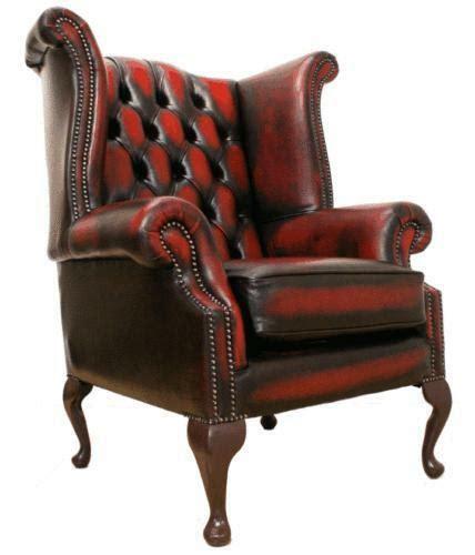 Chesterfield Armchair Uk chesterfield chair ebay