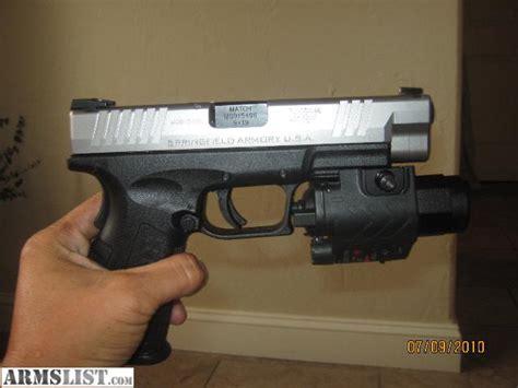 surefire laser light combo xdm armslist for sale trade lnib springfield armory xdm 9