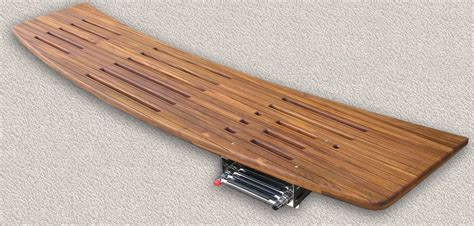 Boat Swim Platform With Ladder For Sale by Swim Platforms