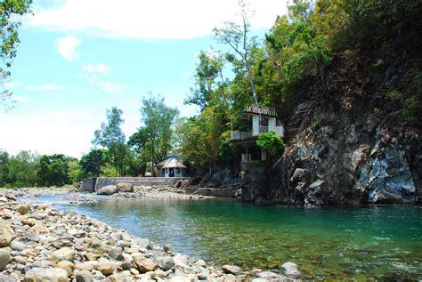 Cantingas River | Sibuyan Island Romblon April 2010 ...